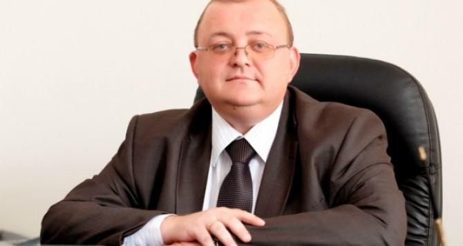 Совершено вооруженное нападение на президента Луганской региональной ТПП и почетного консула Венгрии Сергея Кириченко.