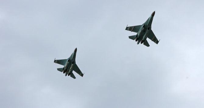 Авиация Украины нанесла еще 5 ударов в зоне АТО. Все определенные цели уничтожены