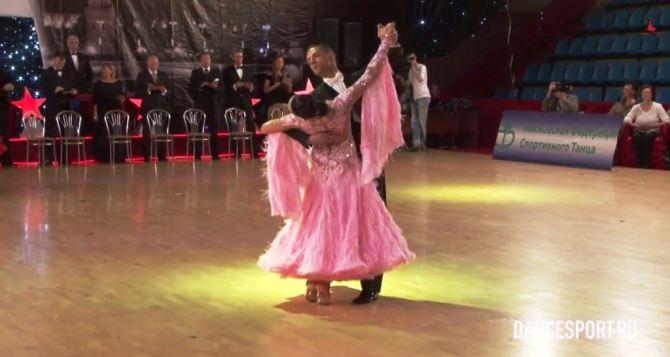 Луганчане завоевали второе место на международном фестивале танца