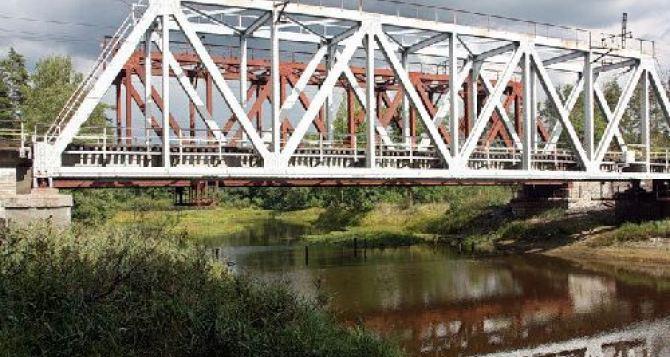В зоне АТО восстановили шесть мостов. —«Укрзализныця»