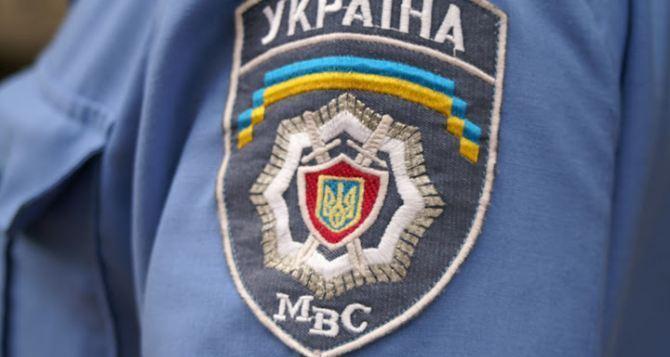 На Донбассе уволили 1700 милиционеров