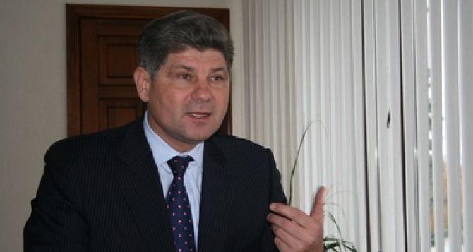 Кравченко ехал на встречу с Гройсманом. —Аппарат вице-премьера