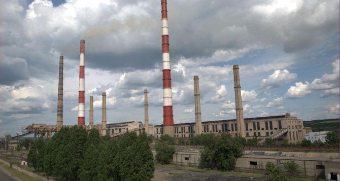 Луганская область находится на грани полного обесточивания