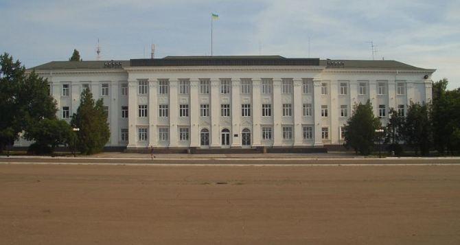 В освобожденном Северодонецке по-прежнему проблемы со связью и банками