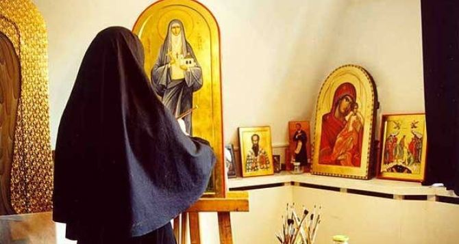 В Донецке захватили женский монастырь. —УГКЦ
