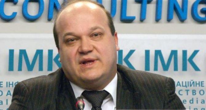 Ближайшие две недели станут определяющими для Украины. —Администрация президента