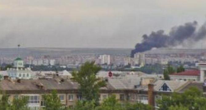 Смертей много— страшных, ужасных. —Жительница Луганска о ситуации в городе