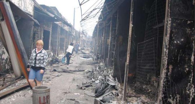 В Партии регионов назвали ответственных за гуманитарную катастрофу на Востоке
