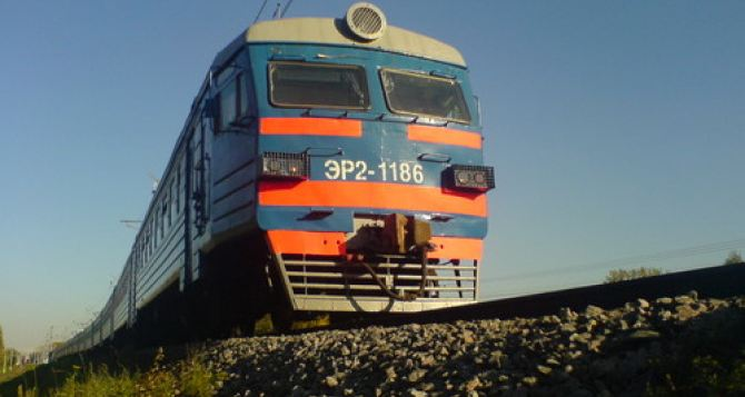 Переселенцы из зоны АТО могут бесплатно оформить билет на поезд