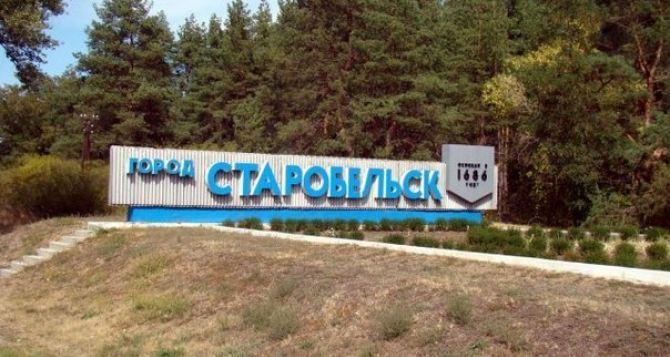 В Луганском национальном университете начался учебный год