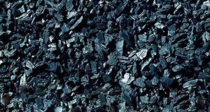 Запасы угля на складах украинских ТЭС за неделю сократились на 4,1%