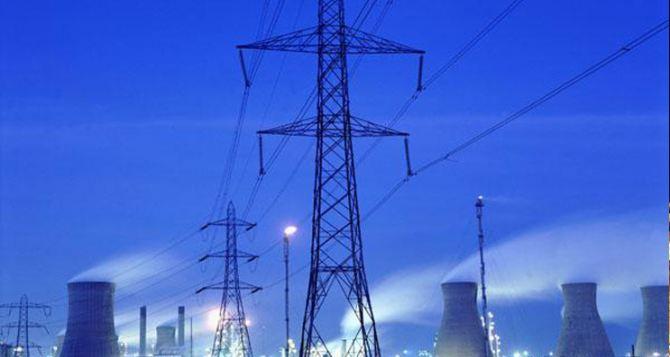 В ЛНР планируют построить в течение двух месяцев линию электропередачи для энергоснабжения Луганска из России