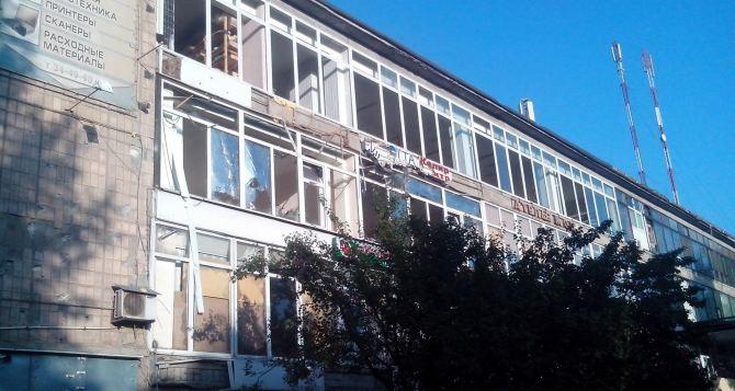 Жить полноценно в Луганске сейчас не получится. — Рассказ о поездке в город