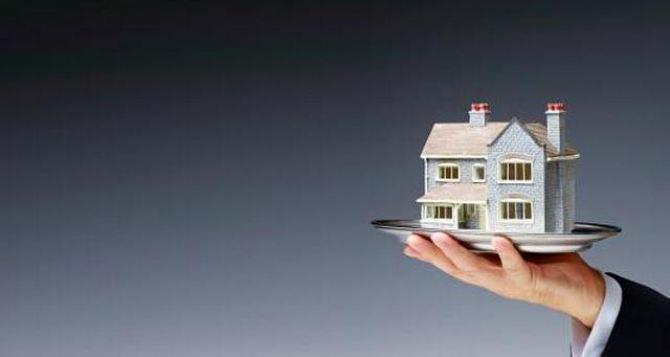 В зоне АТО цены на недвижимость упали в несколько раз