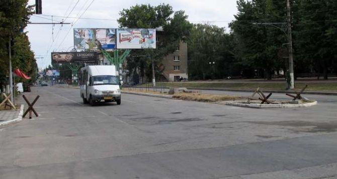 В Луганске цены на продукты идут на спад. — Рассказ о поездке в город