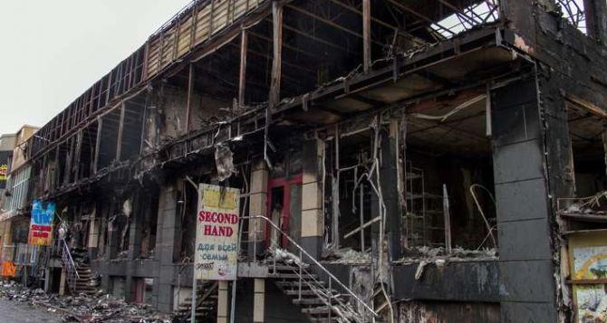 Количество погибших на Донбассе превысило 3 тысячи человек. — ООН