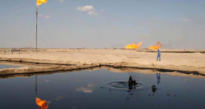 Ученые рассказали, к чему может привести добыча сланцевого газа