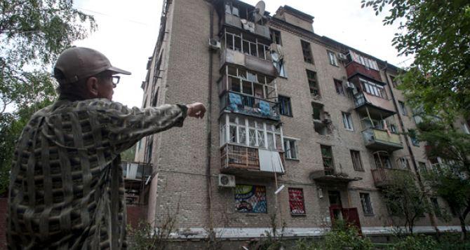 Съездил так, что теперь нервишки нужно, чтобы восстановились. — Рассказ о визите в Луганск