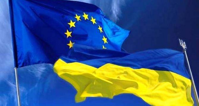Порошенко подписал закон об ассоциации Украины и ЕС