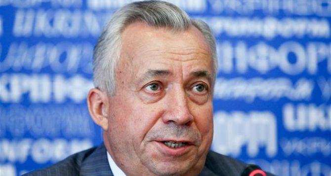 Мэр Донецка прокомментировал закон об особом статусе Донбасса