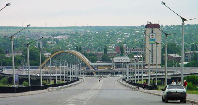 Если больше бомбить не будут, город очухается. —Рассказ о поездке в Луганск