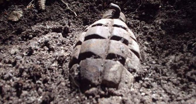 В Харьковской области на территории военкомата прогремели взрывы