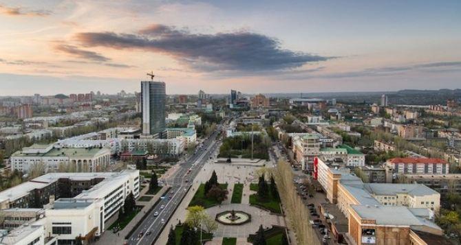 В Донецке продолжаются обстрелы, есть погибшие