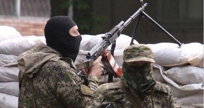 В Луганской области под обстрел попали 7 населенных пунктов. —СНБО