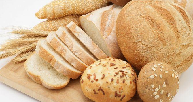 В Донецкой области возможен рос цен на хлеб