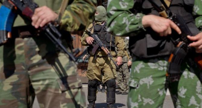 На Донбассе начали реализовываться пункты мирного плана. —СНБО