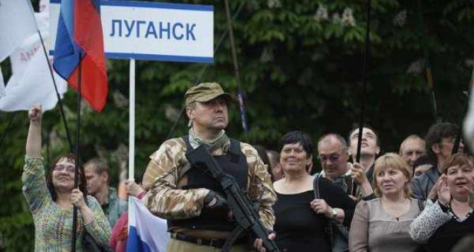 В ЛНР готовы восстанавливать торговые отношения с Украиной