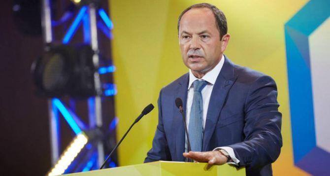 Новый министр обороны должен ответить обществу, каким образом он будет реформировать армию. — Сергей Тигипко