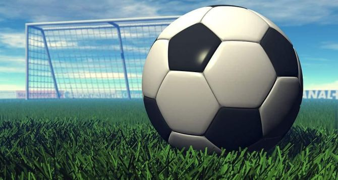 В самопровозглашенной ЛНР собираются создать собственную федерацию футбола