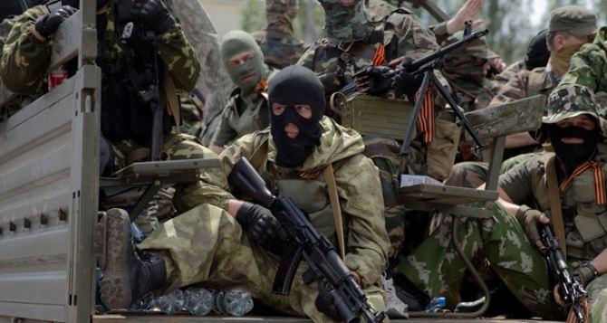 Позиции украинских военных в районе Трехизбенки обстреляли из «Града». — Пресс-центр АТО