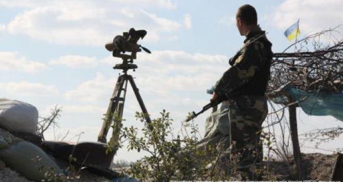 Российские военные проводят воздушную разведку на украинской границе
