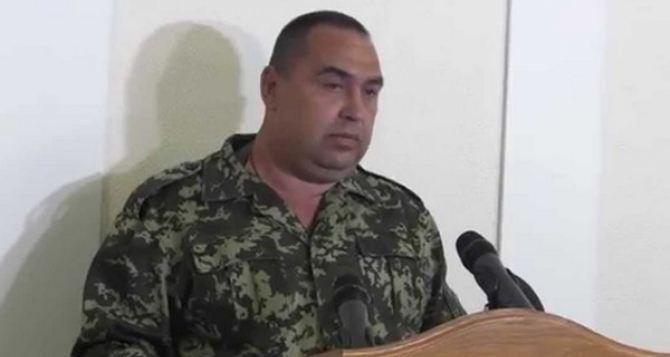 В самопровозглашенной ЛНР создали министерство госбезопасности