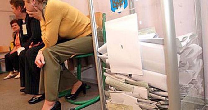 Харьковчане сознательно отнеслись к выборам. —Международные наблюдатели