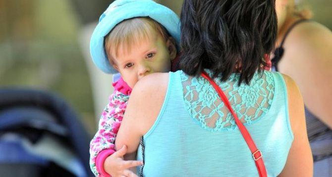 В Украине статус безработного получили около 9 тысяч беженцев