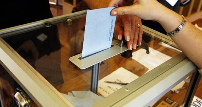 Выборы в Украине: обработано 92% протоколов (список партий)