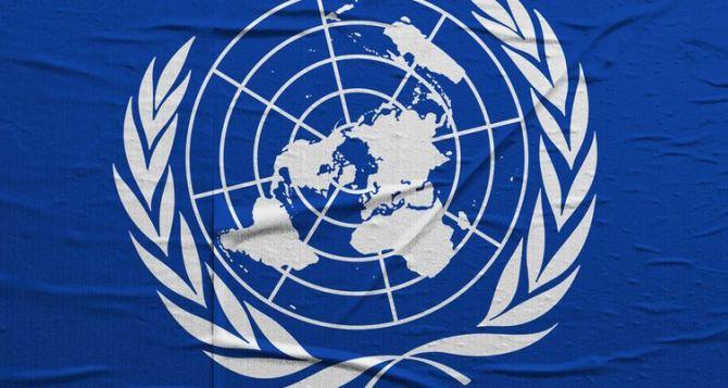 ООН выделит Украине продовольствие для 120 тысяч человек