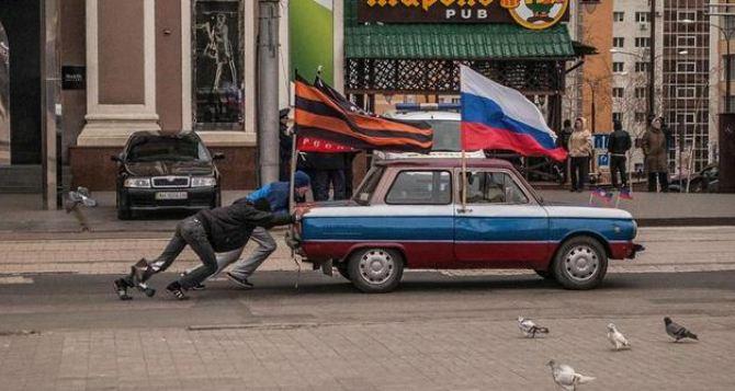 В Харькове хотят запретить четыре общественные организации