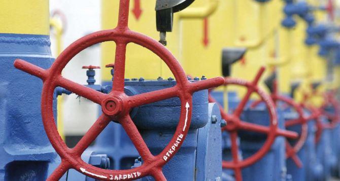 Яценюк назвал цену, по которой Украина будет покупать российский газ
