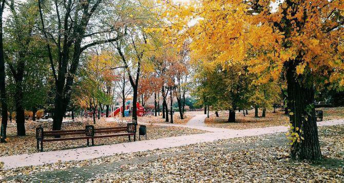 Луганск без людей: свежие фото города