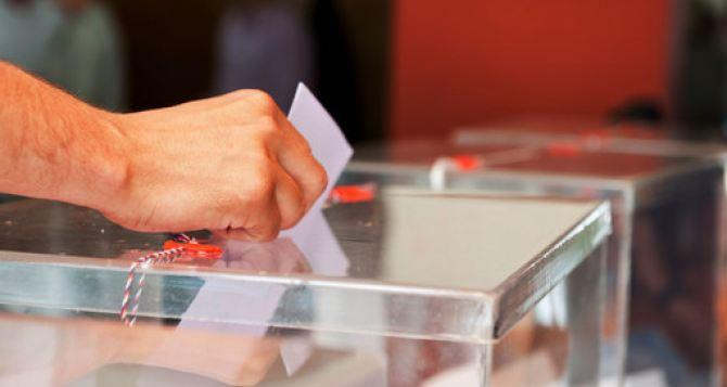Явка на выборах в самопровозглашенной ЛНР составила 61,74%