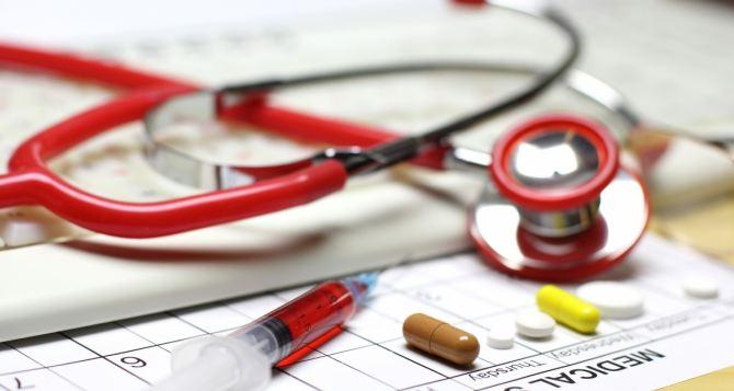 Медицинская помощь в России для украинских беженцев будет бесплатной