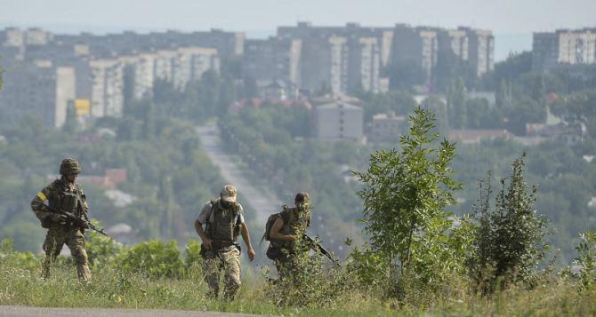 У жителей городов и сел Харьковской области, включенных в зону АТО, появятся льготы