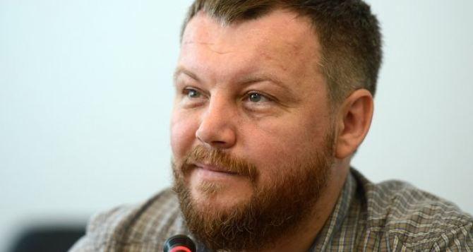 Самопровозглашенная ДНР приветствует решение Киева об отмене закона об особом статусе Донбасса. —Пургин