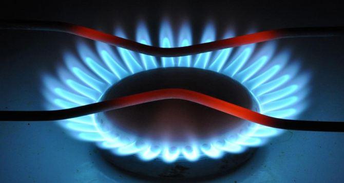 Потребность зоны АТО составляет 1 млрд кубометров газа в зиму. — Продан