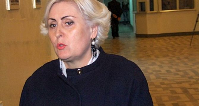 Экс-мэра Славянска оставили в СИЗО до января