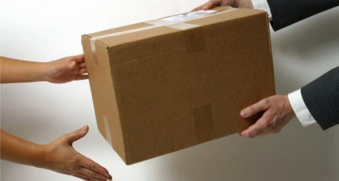В Ровеньках возобновила работу служба почтовой доставки